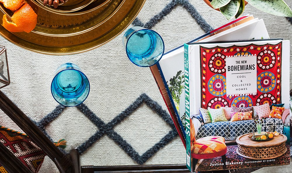 You'll Never Think of Bohemian Style the Same Way Again