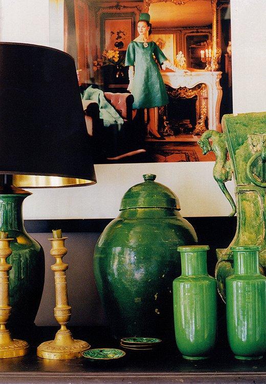Secrets From Decorating Insider Mary Mcdonald