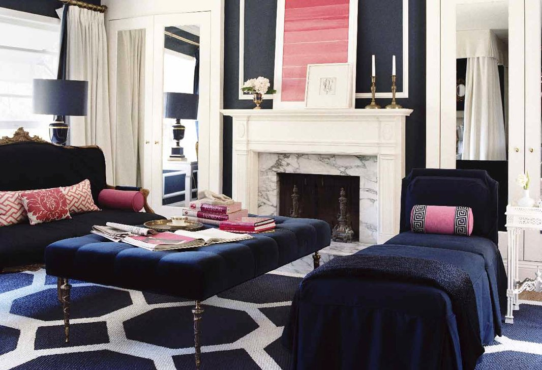 Secrets From Decorating Insider Mary Mcdonald
