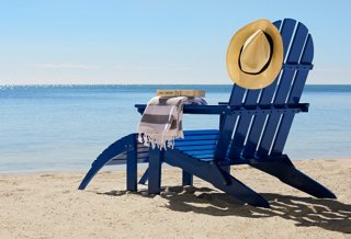 Charmant Adirondacks: The Perfect Summer Chair. Intro Image
