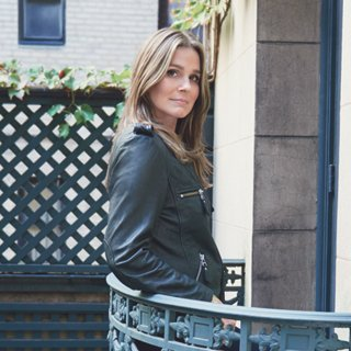 20 Questions for Aerin Lauder