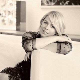 amanda de cadenet interview