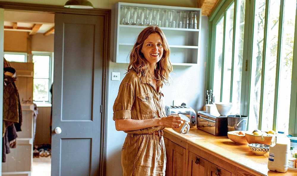 6 lessons on living the good life from amanda brooks - Amanda Interior Design