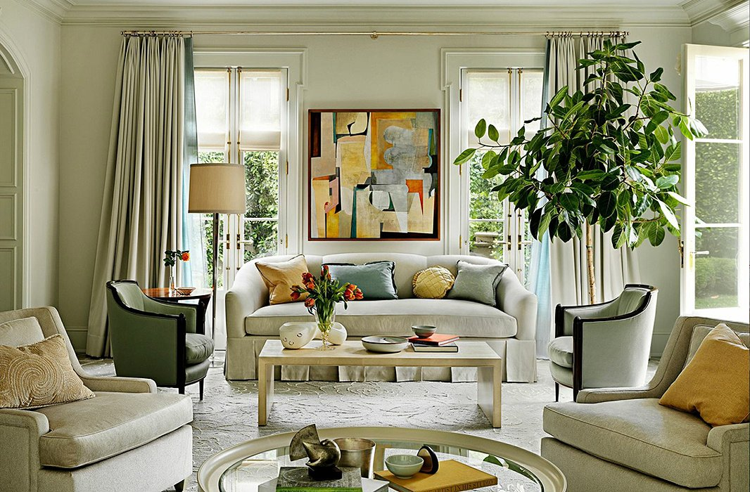 20 questions for barbara barry one kings lane for Best interior designers