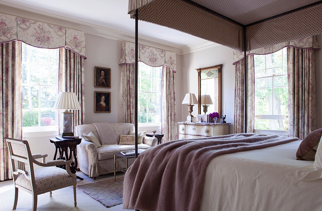 Paint Colors For Small Bedrooms: 6 Bedroom Paint Colors For A Dream Boudoir