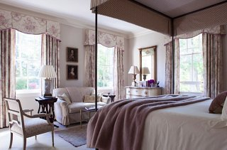 Color Paint Ideas For Bedroom Part - 23: Design By Amelia Handegan.