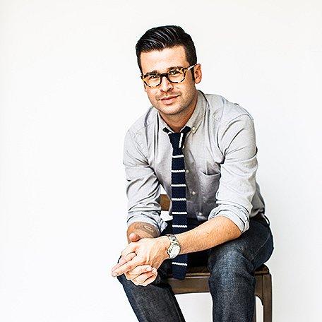 20 Questions for Rising Designer Benjamin Vandiver