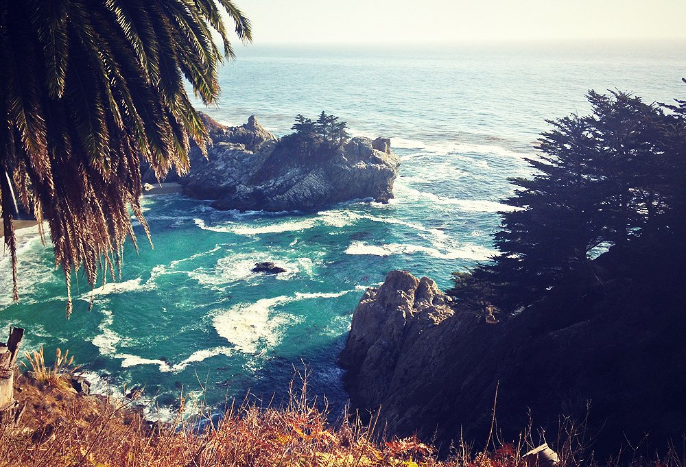 Weekend Getaway to Big Sur