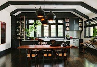 Photo Courtesy of Jessica Helgerson Interiors Beyond Gorgeous