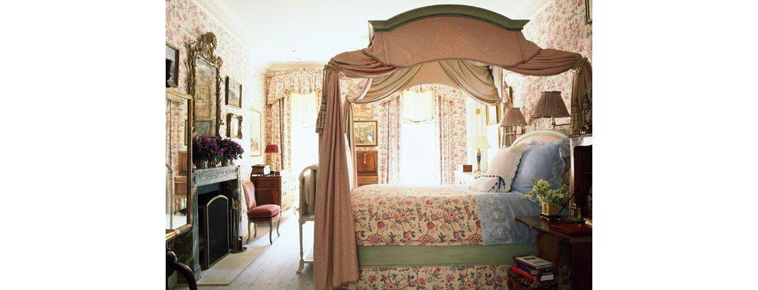 secrets from decorating insider: charlotte moss
