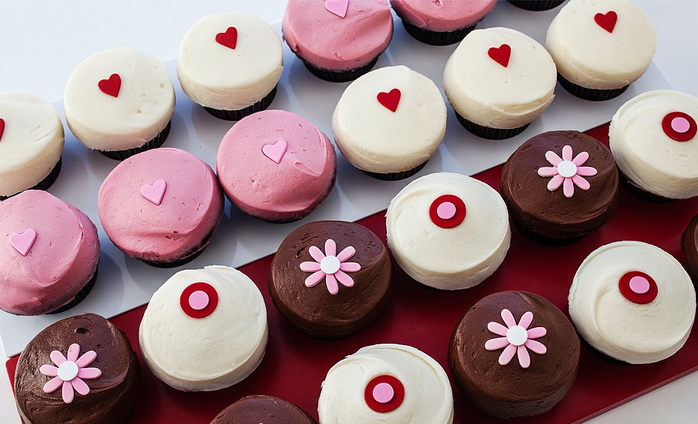 The Sprinkles Cupcake Recipe You Need To Try