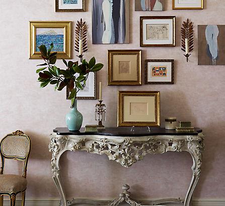 Build an Artful Tableau