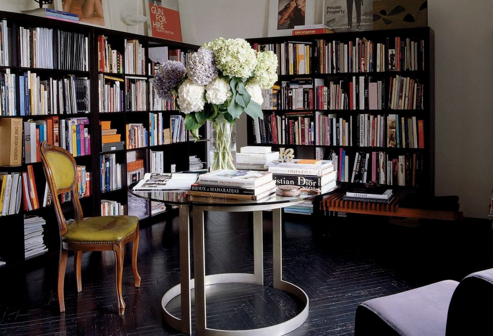 Decorating With Books Gorgeous Decorating With Books Design Inspiration