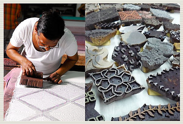 Textile Traditions
