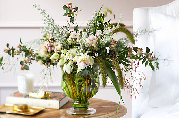 flower arrangements with sarah from saipua