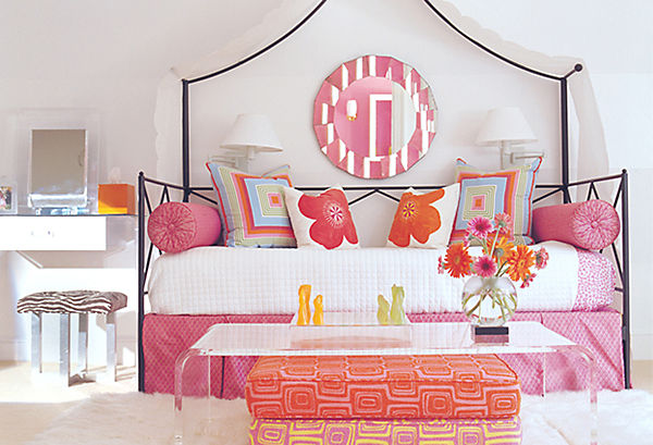Decorating Kids\' Rooms