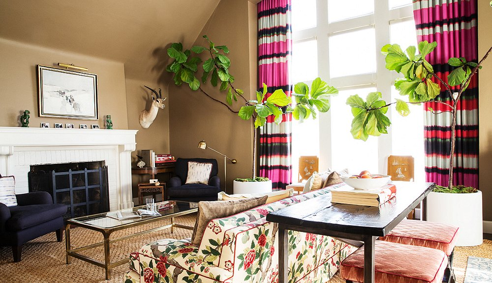 The Paint Colors Designers Use in Their Own Homes