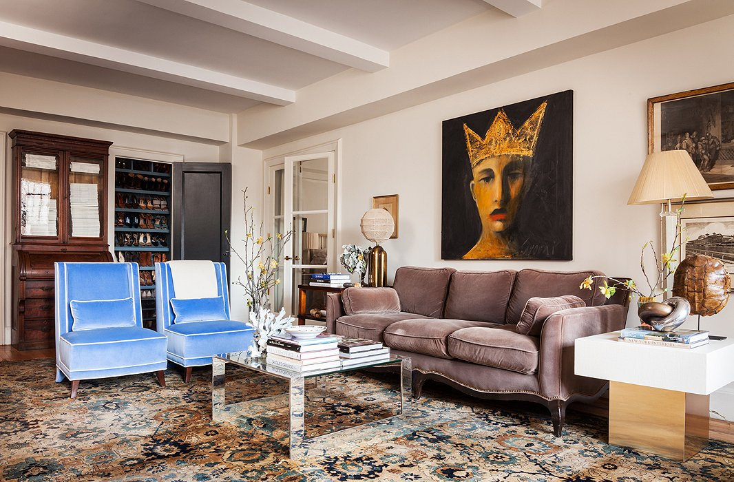 designer paint colorsDesigner Paint Color Favorites Revealed  One Kings Lane