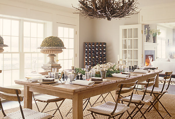 Decorating and Entertaining with Wine