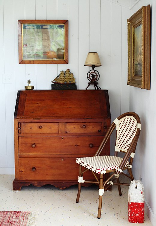 Photo by Jessie Webster - The Essential Guide To The Secretary Desk -- One Kings Lane