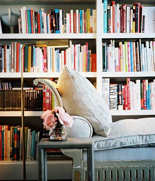 5 fantastic floor lamp styles one kings lane the bookworm the pharmacy or downbridge lamp aloadofball Images