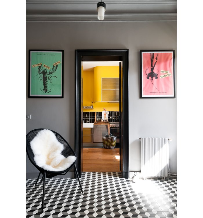 Photo by Julien Fermandez/GAP Interiors