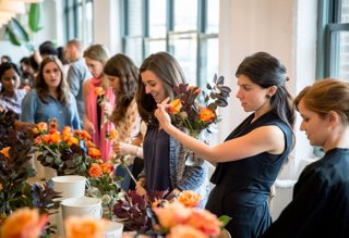 Flower Arranging Tips One Kings Lane