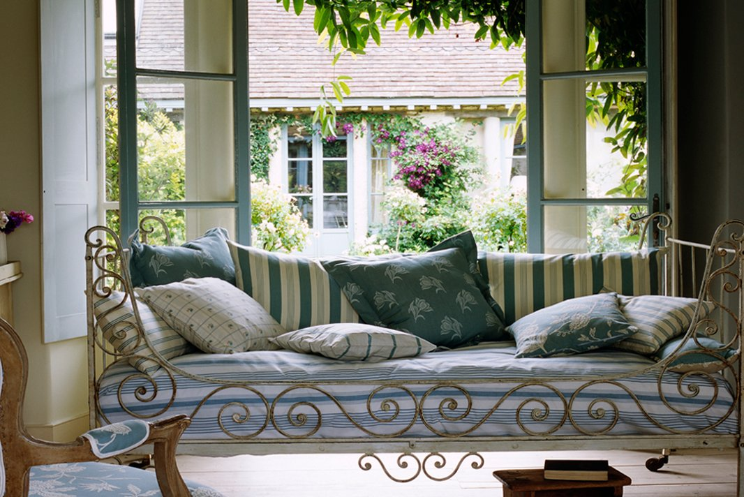 Photography by simon upton interior archive