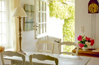 Ins and Outs of French Country Decor