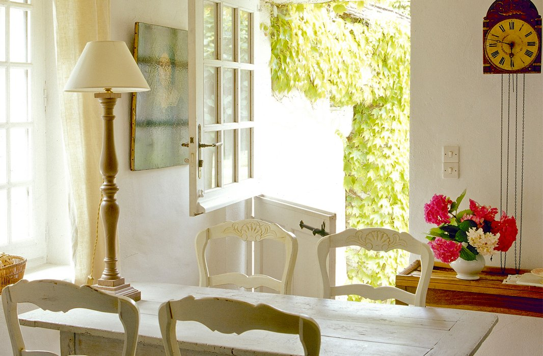 French Decorating Ideas the ins and outs of french country decor