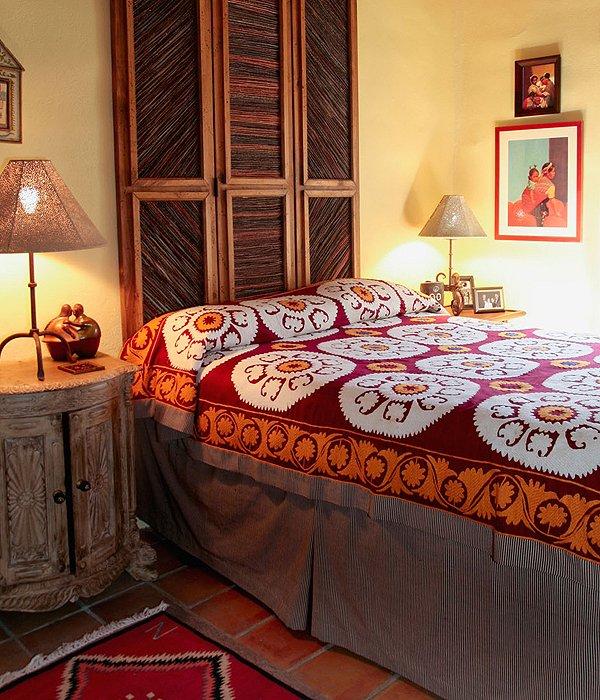 Hacienda Home Decor: Gorgeous Ideas For Hacienda Style Homes -- One Kings Lane