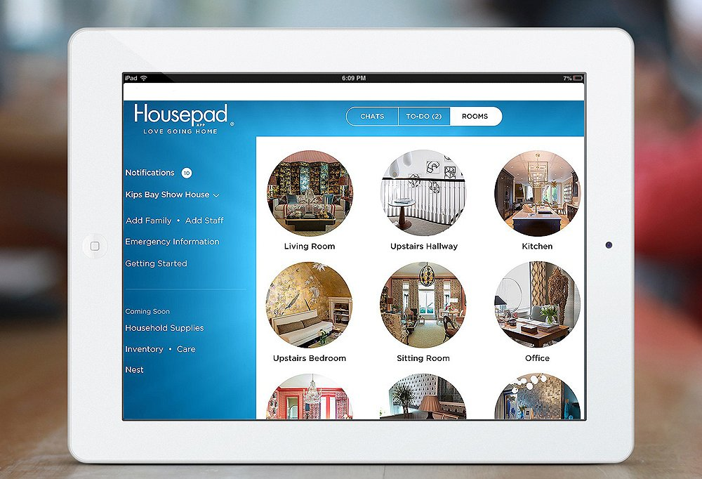 The Superhandy Home App You Need Now