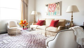 Merveilleux How To Choose The Right Size Rug