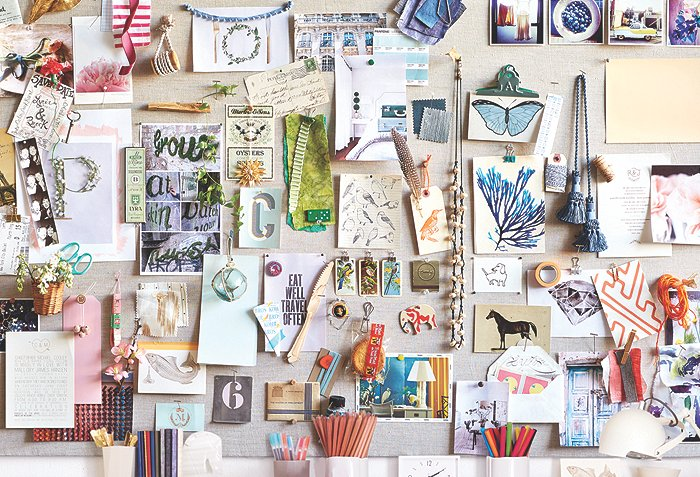 Build A Better Inspiration Board One Kings Lane
