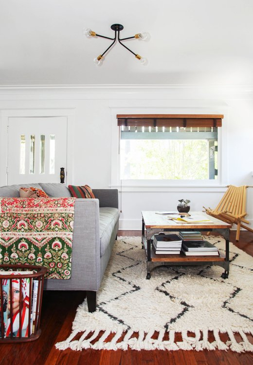 Living Room Quilts what's the deal with kantha quilts? -- one kings lane