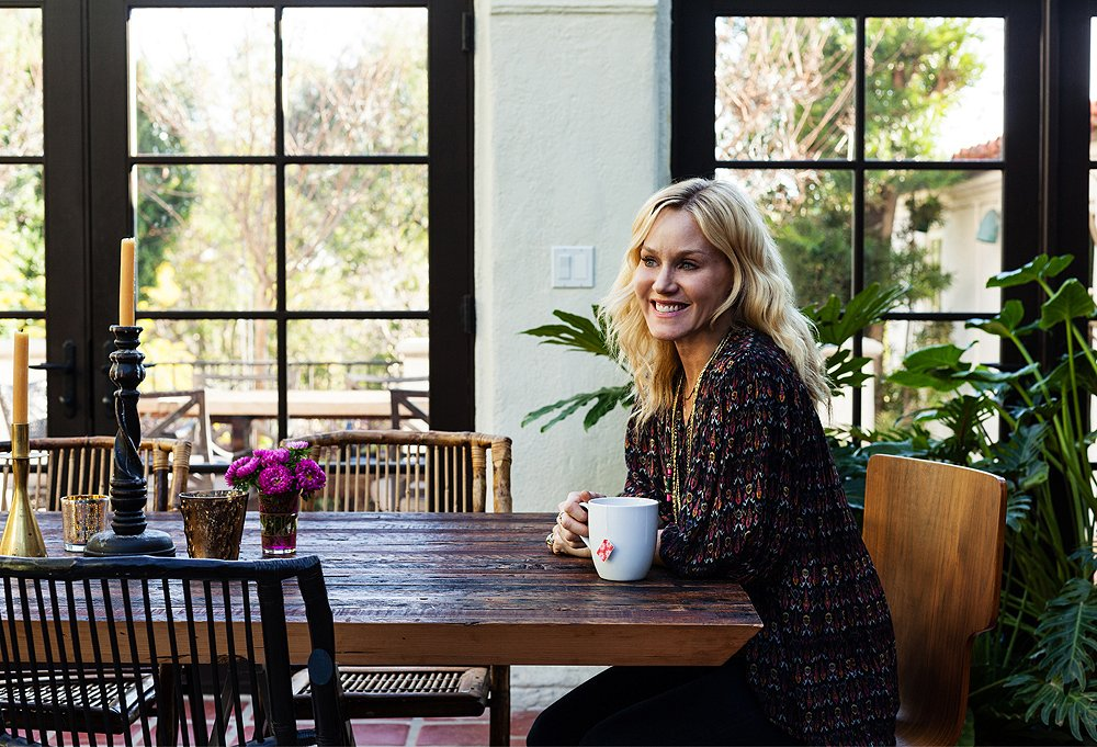 Inside the Eclectic Los Angeles Home of Katie Tarses