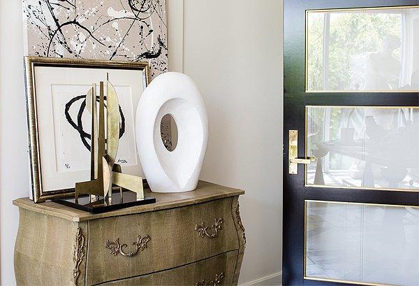 Kelly Wearstler Interior Design La Cienega