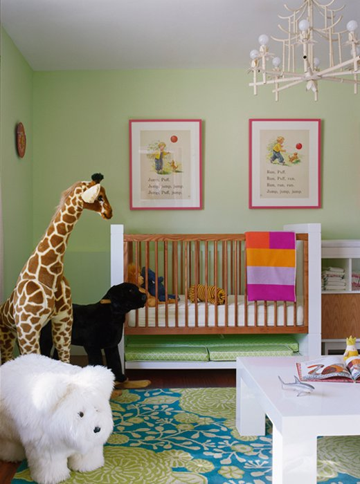 8 paint colors perfect for a kids' room refresh – one kings lane