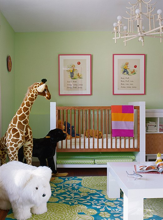 8 Paint Colors Perfect for a Kids\' Room Refresh – One Kings ...