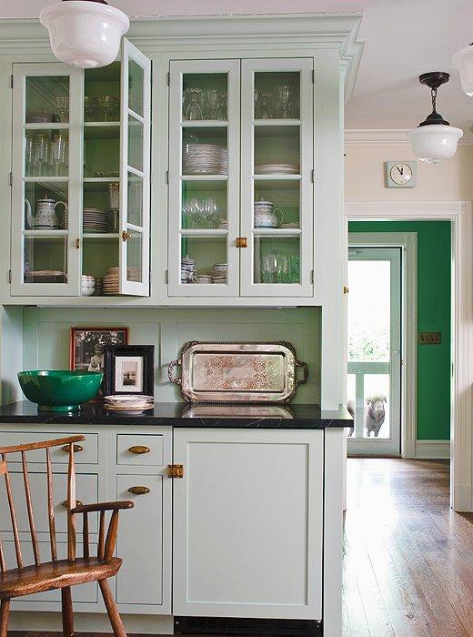 5 Fresh Kitchen Paint Colors One Kings Lane