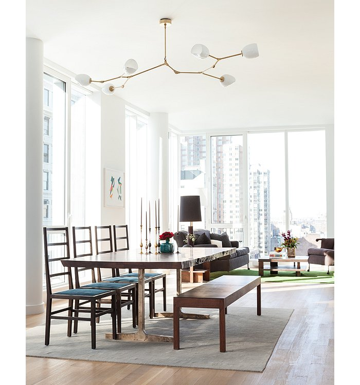 Fabulous Why We Love Ladder Back Chairs One Kings Lane Beutiful Home Inspiration Cosmmahrainfo