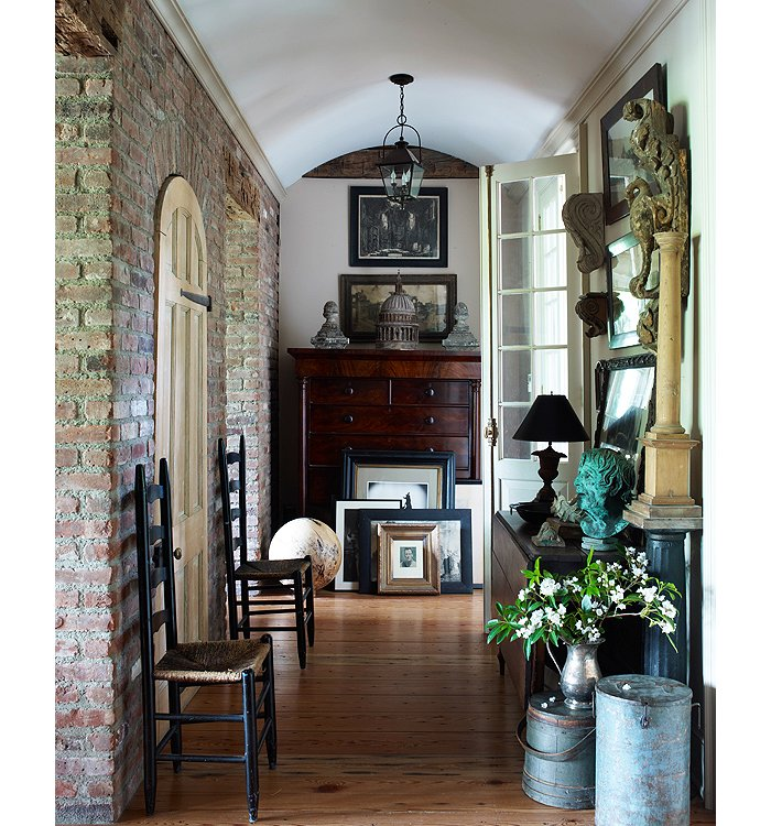 Why We Love Ladder-Back Chairs -- One Kings Lane