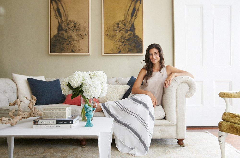 Inside One Inspiring Online Decorating Story – One Kings Lane — Our ...