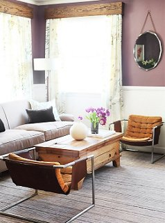 lavender paint ideas for your home one kings lane rh onekingslane com