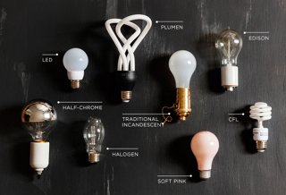 THE TRICK: Disposing Of Your Light Bulbs Without Throwing Them Away. U201c