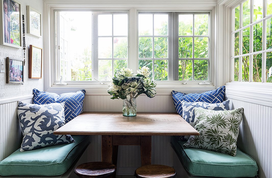 Inside The Exuberant And Elegant La Home Of Lulu Dk