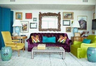 Interior Designer Miles Redd