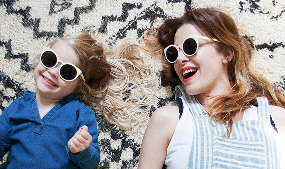 Talking Mom Stuff with 6 of the Coolest Mamas We Know
