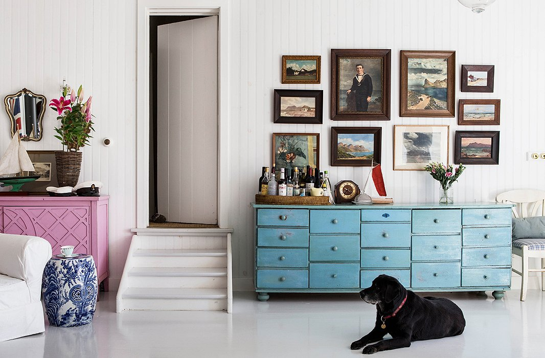 Photo by H&L/GAP Interiors