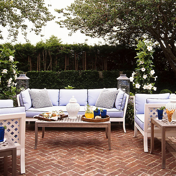 one kings lane outdoor furniture